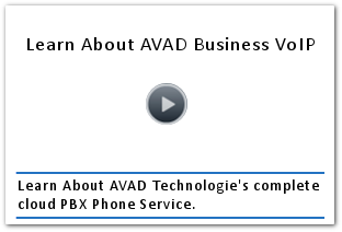Business VoIP Phone Service Overview